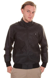 Volcom Hoxton Nuts Jacke (black)