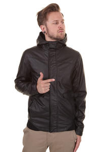 Volcom Faux Real Jacket (black)