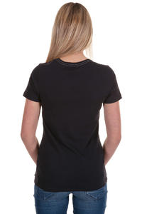 Vans Allegiance T-Shirt girls (black)