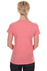 Vans Allegiance T-Shirt girls (tea rose)
