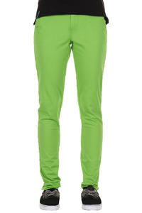 Volcom Frochikie Matchstick Pants girls (limone green)