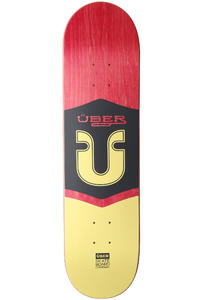 ber Skateboards Icon 8&quot; Deck (multi)