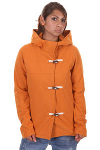 Volcom Preps Cool Toggle Jacke girls (golden mustard)