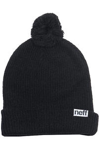 Neff Klaus Beanie (black)