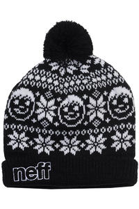 Neff Jens Mtze (black)