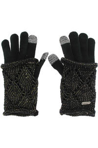 Vans Clouded Gloves girls (black)