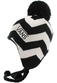 Vans Kookie Beanie girls (black)