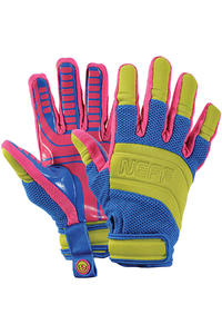 Neff Rover Pipe FA12 Gloves (multi)