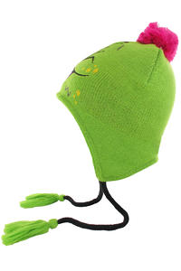 Neff Melty Beanie (slime)