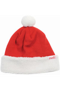 Neff St. Neff Beanie (red)