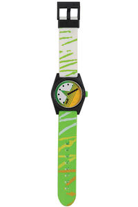 Neff Daily Wild Uhr (lime)