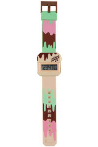Neff Digi Watch (ice cream)