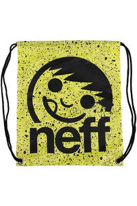 Neff Cinch Bag (tennis spritz)