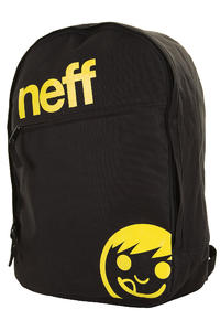 Neff Daily Rucksack (black yellow)