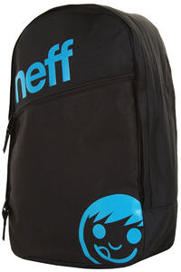 Neff Daily Backpack (black cyan)