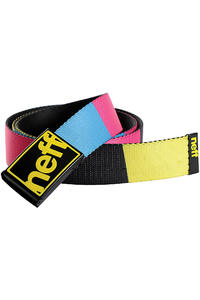 Neff Block Belt (cmyk)