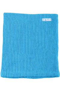 Neff Daily Gaiter Neckwarmer (cyan)