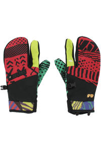 Celtek Trippin Pipe Gloves (notorious)
