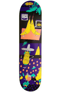 "Cleptomanicx Bananas 7.75"" Deck"