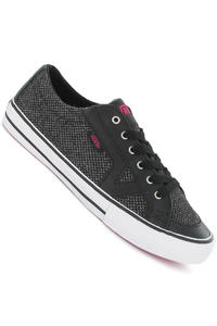 Vans Tory Schuh girls (wool tweed black pink)