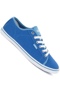 Vans Ferris Lo Pro Canvas Schuh girls (dazzle blue white)