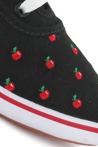 Vans Cedar Canvas Schuh girls (apples black red)