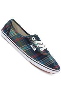 Vans Cedar Textile Schuh girls (navy multi)
