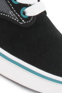 Vans Preston Suede Schuh girls (black pagoda)