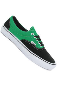 Vans Era Schuh (2 tone black bright green)