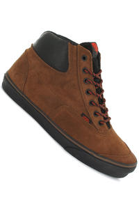 Vans Switchback Suede Shoe (brown black)