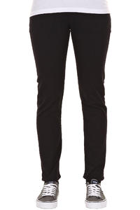 Carhartt Recess Ankle Pant Taos Hose girls (black)