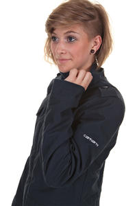 Carhartt Hickman Jacke girls (navy)