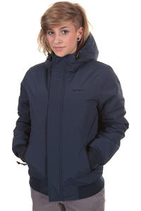 Carhartt Kodiak Blouson Jacke girls (sub blue black)