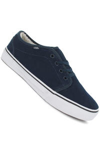 Vans 106 Vulcanized Shoe (dress blues)
