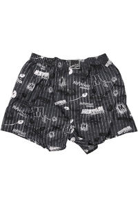 Lousy Livin Underwear Morphium Boxershorts (dark grey)