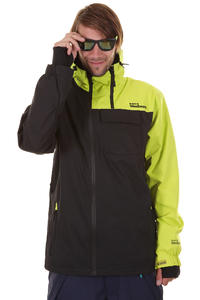 Westbeach Tokum Snowboard Jacke (poison)