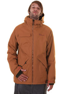 Westbeach Ego Snowboard Jacket (teak)