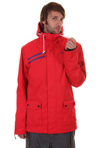 Westbeach Wizard Snowboard Jacket (heli red)