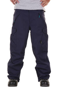 Westbeach Upper Level Snowboard Pant (night rider)