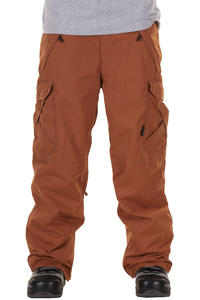 Westbeach Upper Level Snowboard Pant (teak)