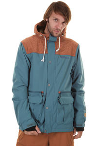 Westbeach HWY 99 Snowboard Jacke (mallard)