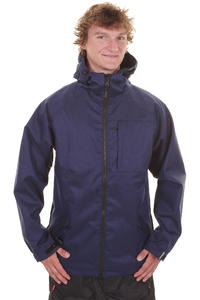 Westbeach Pika Snowboard Jacke (navy)