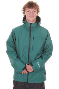 Westbeach Pika Snowboard Jacket (emerald eyes)
