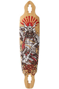 "Landyachtz Battle Axe SP12 40.25"" (102cm) Longboard Deck"