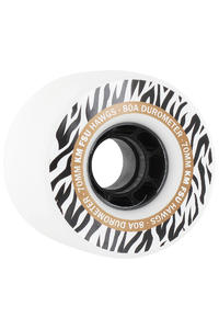 Landyachtz Hawgs KMFSU 70mm 80a Wheel 4er Pack