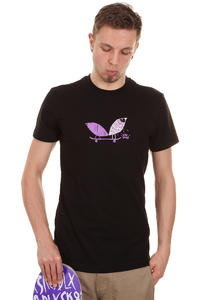 Playboard Birds T-Shirt (black)