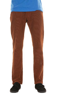 Turbokolor TK Cords Pants (brown)