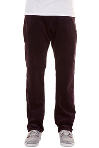 Turbokolor TK Cords Pants (maroon)