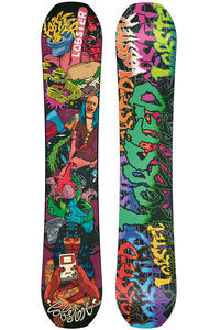 Lobster Freestylebaord 156cm Wide Snowboard 2012/13