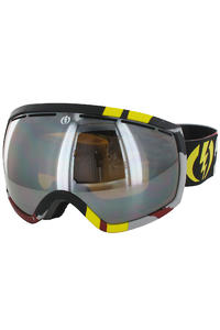Electric EG2 Andreas Wiig Goggle (bronze silver chrome)